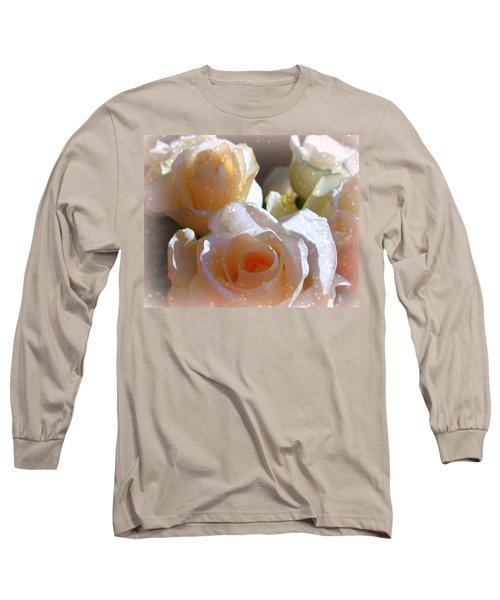 Roses #11 Long Sleeve T-Shirt