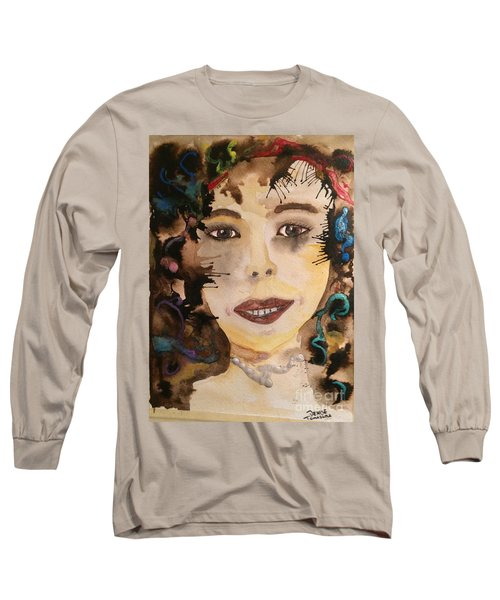 Rosie Long Sleeve T-Shirt