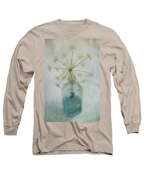 Round Dance Long Sleeve T-Shirt