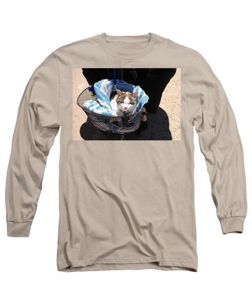 Royal Carriage Long Sleeve T-Shirt