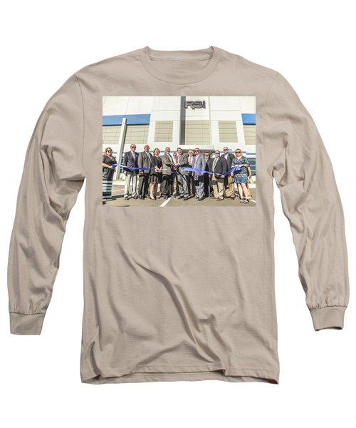 Rsi1 Long Sleeve T-Shirt
