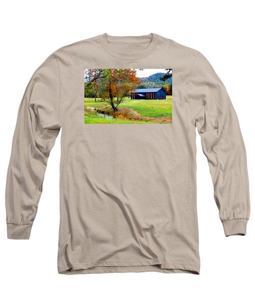 Rural Ky Long Sleeve T-Shirt
