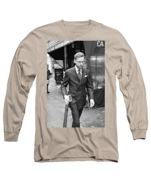 Rush Long Sleeve T-Shirt