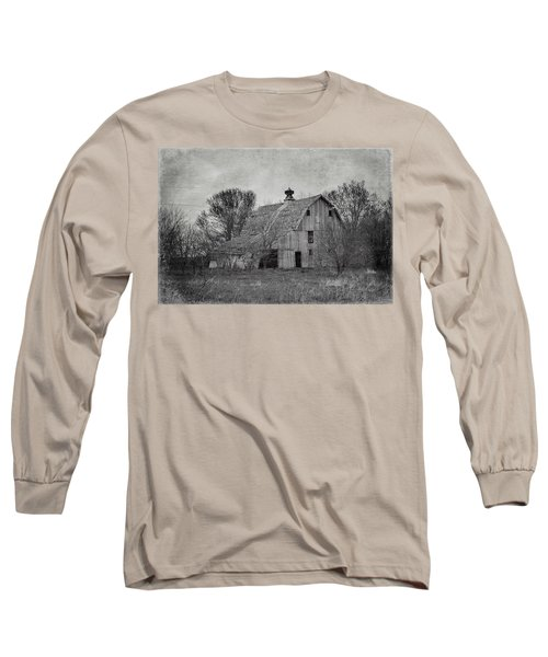 Rustic And Ramshackle Long Sleeve T-Shirt