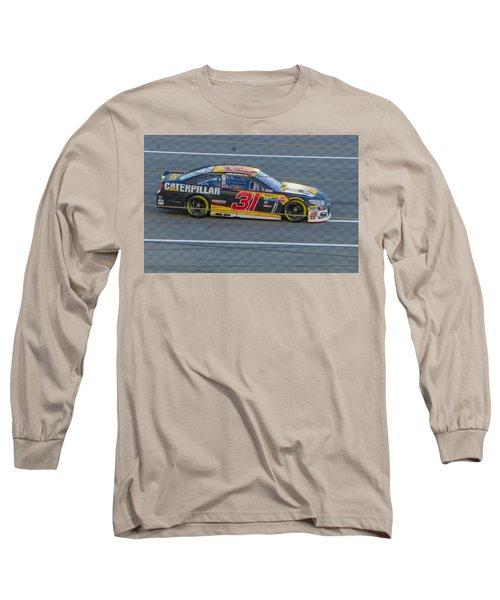 Ryan Newman Long Sleeve T-Shirt