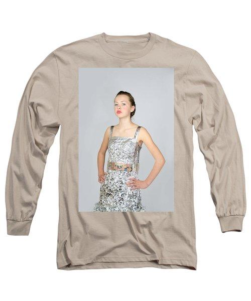 Nicoya In Secondary Fashion Long Sleeve T-Shirt