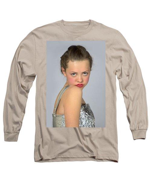 Nicoya Long Sleeve T-Shirt