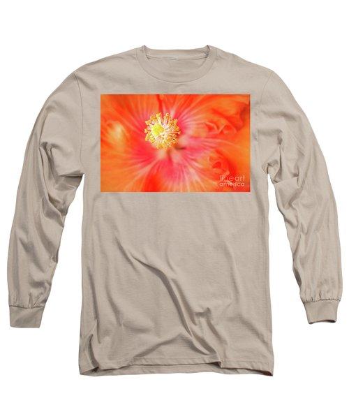 Sacred Song Long Sleeve T-Shirt