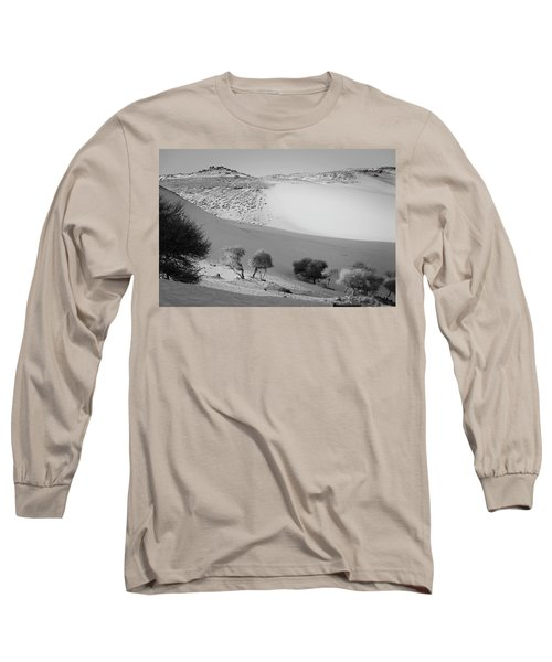 Sahara Long Sleeve T-Shirt