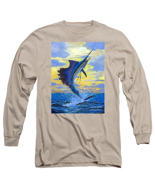 Sailfish Point Off00158 Long Sleeve T-Shirt