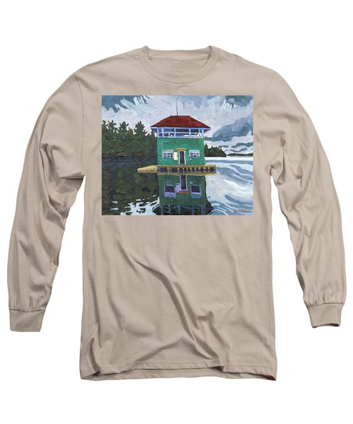 Sailors Club House Long Sleeve T-Shirt