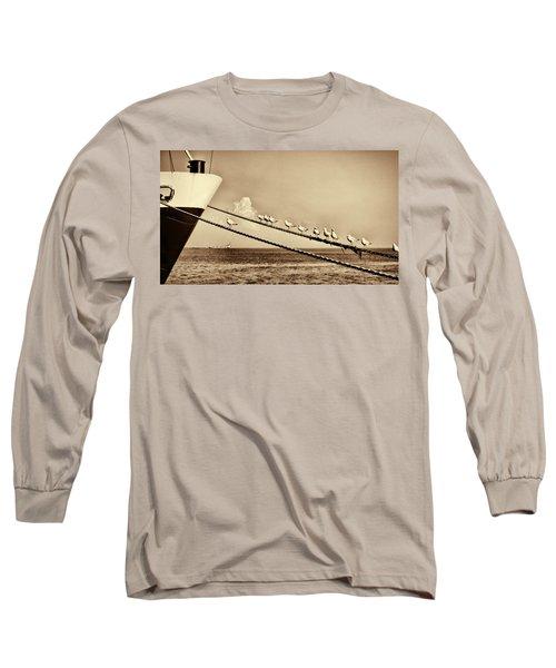 Sailors V2 Long Sleeve T-Shirt