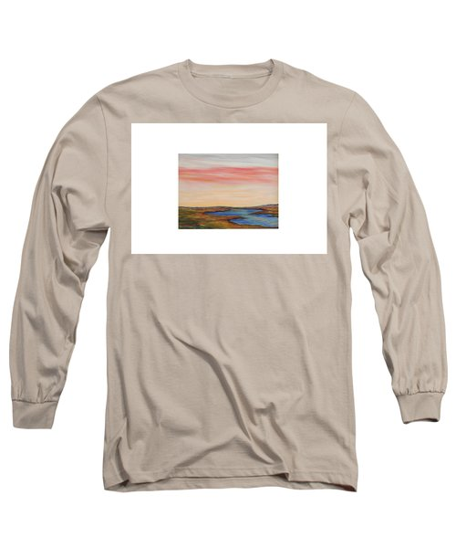 Saltpond Walk Long Sleeve T-Shirt