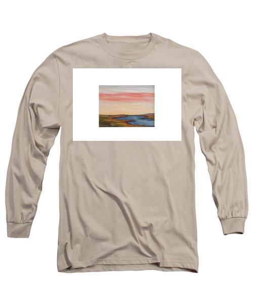 Saltpond Walk Long Sleeve T-Shirt
