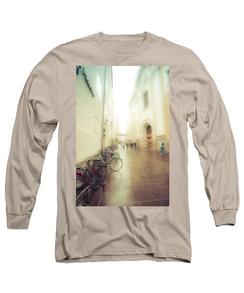 Salzburg Rain Long Sleeve T-Shirt