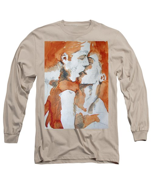 Same Love Long Sleeve T-Shirt