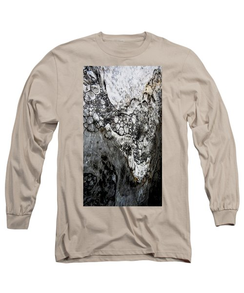 Sand And Sea  Long Sleeve T-Shirt