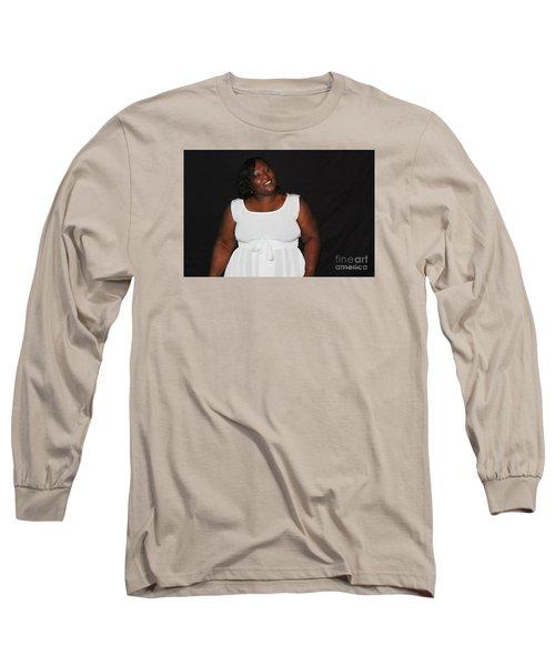 Sanderson - 4566 Long Sleeve T-Shirt