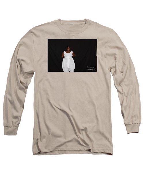 Sanderson - 4568 Long Sleeve T-Shirt by Joe Finney