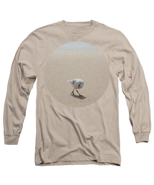 Sandpiper Long Sleeve T-Shirt