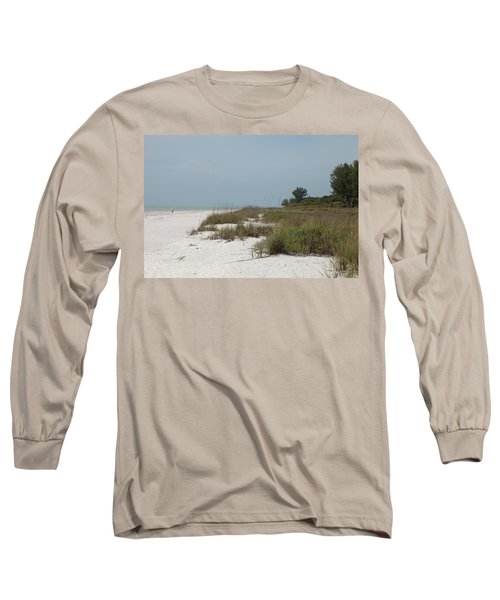 Sanibel Island Long Sleeve T-Shirt