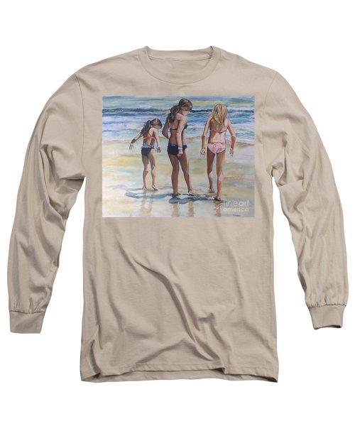 Santa Cruz Memories Long Sleeve T-Shirt