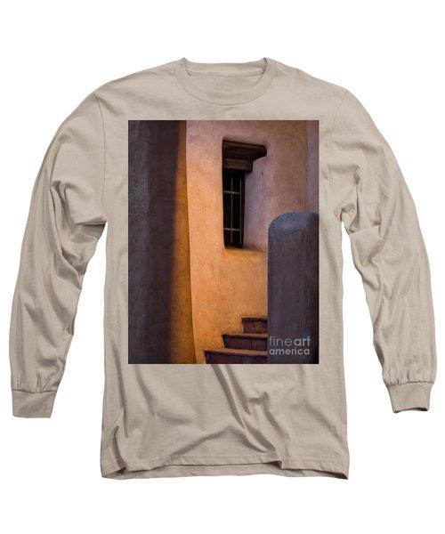 Santa Fe Steps Long Sleeve T-Shirt