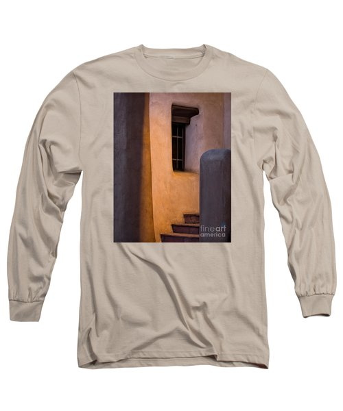 Santa Fe Steps Long Sleeve T-Shirt