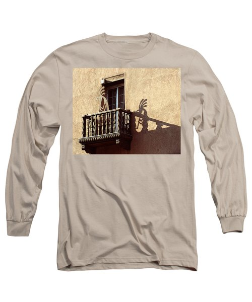 Santa Fe Sunrise Long Sleeve T-Shirt