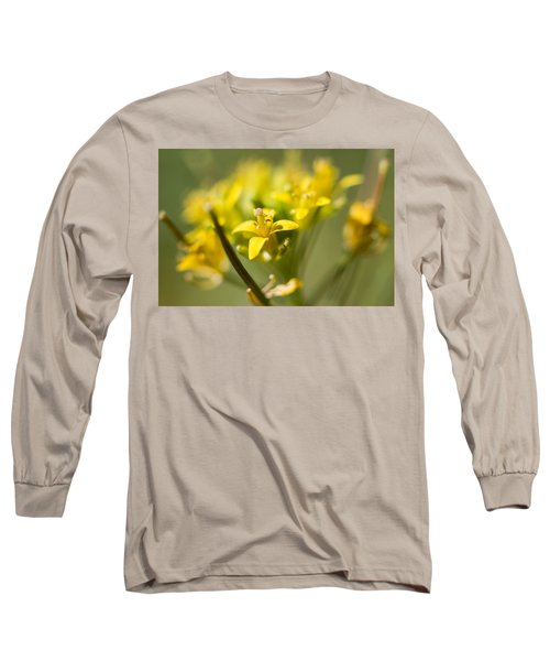 Sassy Long Sleeve T-Shirt