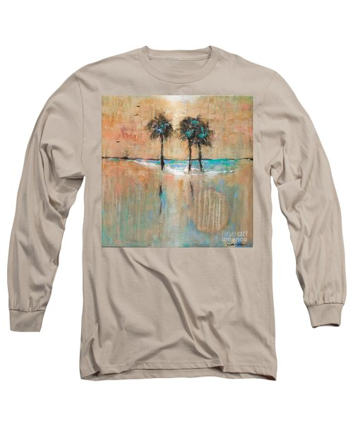 Sb Park Long Sleeve T-Shirt