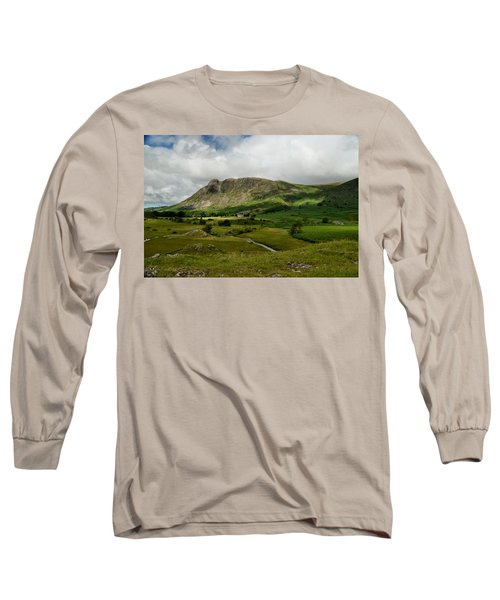 Scaleber Foss Long Sleeve T-Shirt