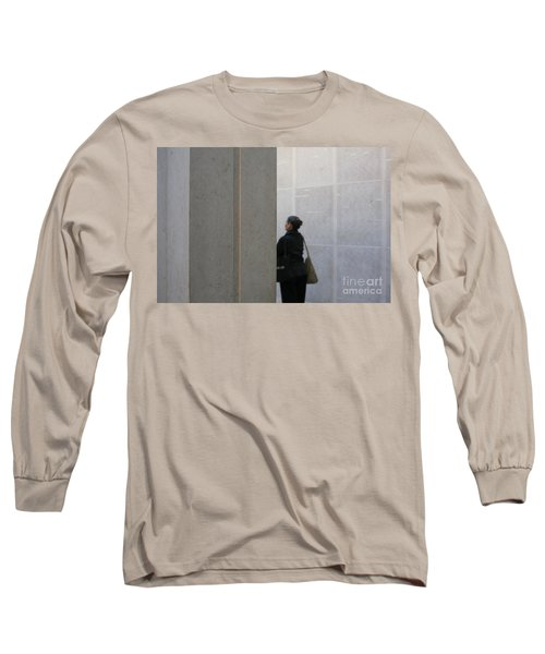 Scapes Of Our Lives #27 Long Sleeve T-Shirt