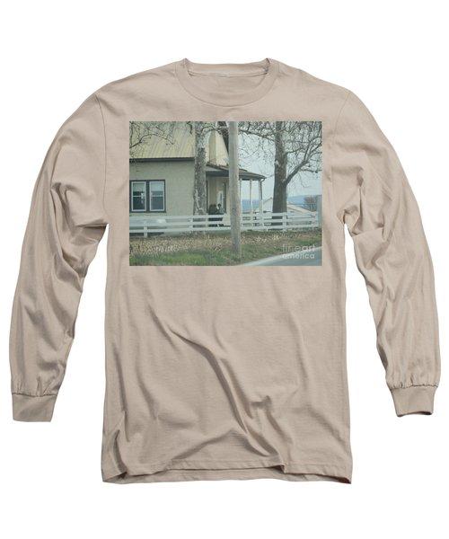 School Time Fun Long Sleeve T-Shirt