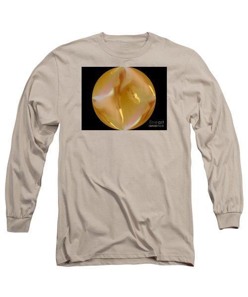 Sci-fi Pistils Long Sleeve T-Shirt
