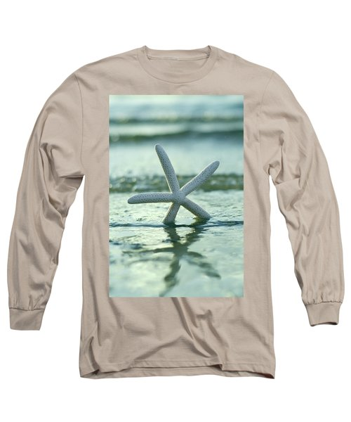 Sea Star Vert Long Sleeve T-Shirt