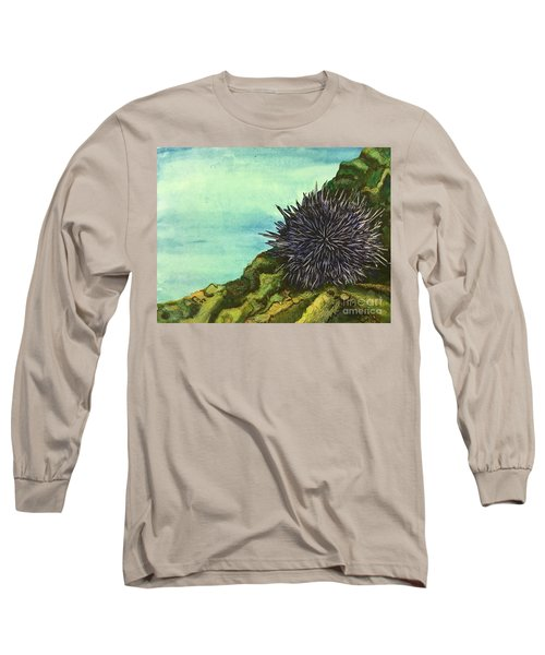 Sea Urchin   Long Sleeve T-Shirt