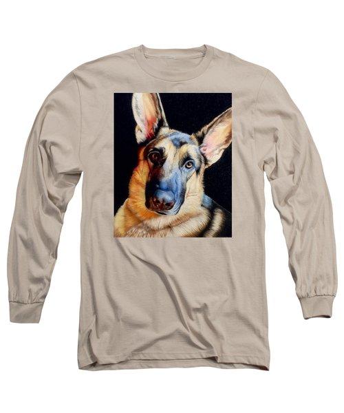 Seamus Long Sleeve T-Shirt