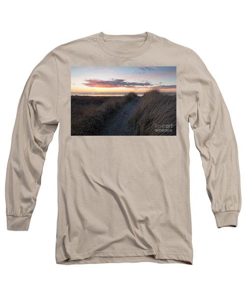 Seaside Trail Long Sleeve T-Shirt