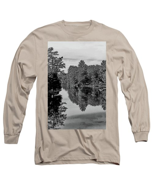 Secret Hideaway Long Sleeve T-Shirt
