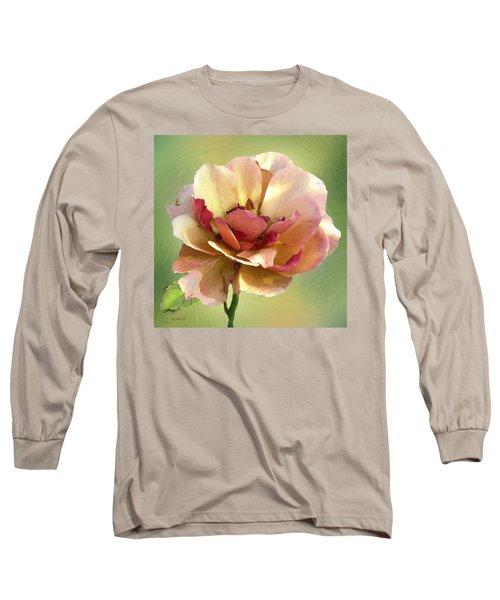Seductive Long Sleeve T-Shirt