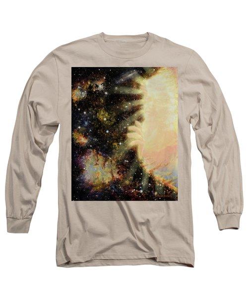 Seeing Beyond 2 Long Sleeve T-Shirt