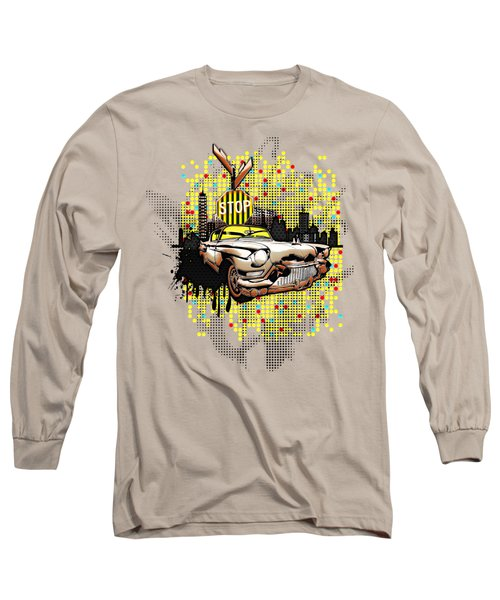 Select Long Sleeve T-Shirt