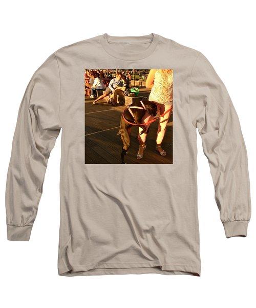 September Romance Long Sleeve T-Shirt