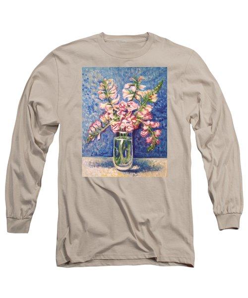 September Snaps Long Sleeve T-Shirt