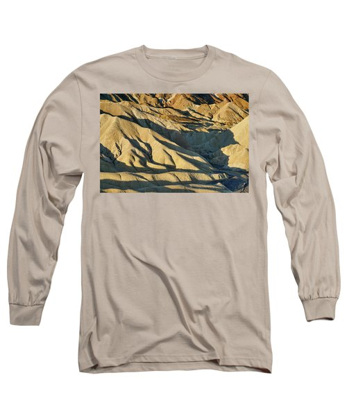 Shadow Delight Long Sleeve T-Shirt