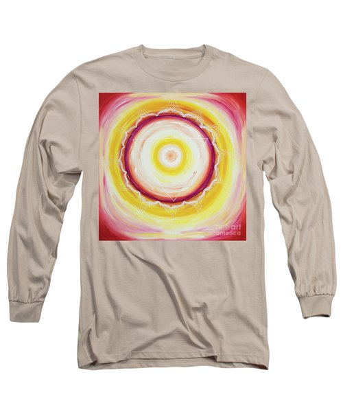 Shakti Long Sleeve T-Shirt