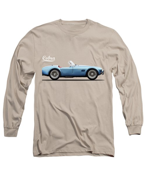 Shelby Cobra 289 1964 Long Sleeve T-Shirt