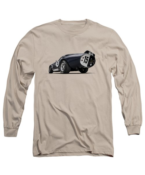 Shelby Daytona Long Sleeve T-Shirt by Douglas Pittman
