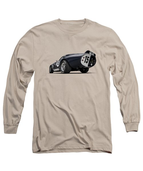 Shelby Daytona Long Sleeve T-Shirt